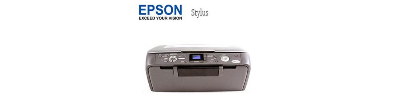 Epson Stylus CX7800