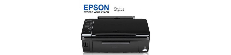 Epson Stylus NX125
