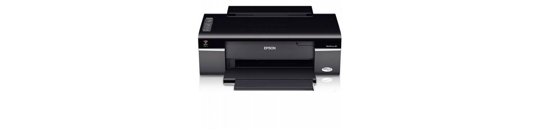 Epson WorkForce 40