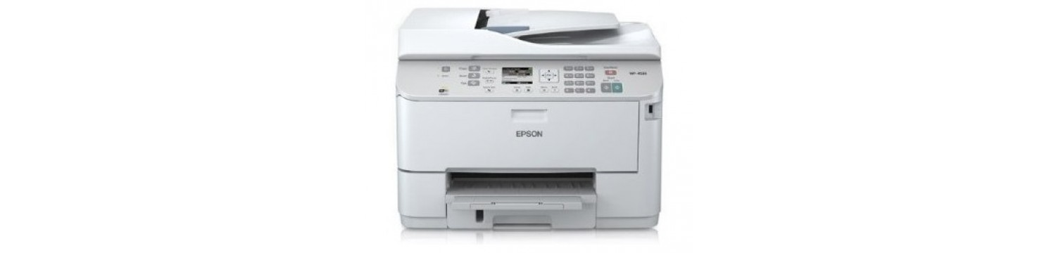 Epson WorkForce Pro 4533