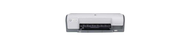 HP Deskjet D2530
