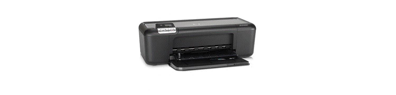 HP Deskjet D5560