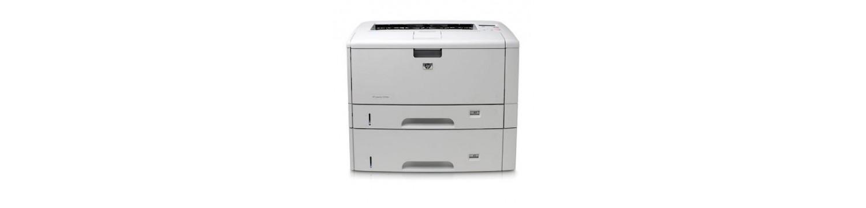 HP LaserJet 5200tn