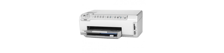 HP PhotoSmart C6286