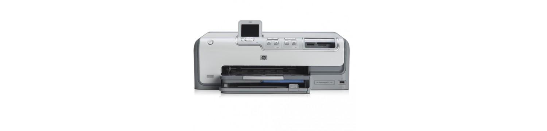 HP PhotoSmart D7245