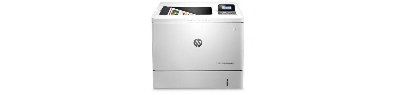 HP Color Enterprise M553dh