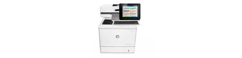 HP Color Enterprise M577dn