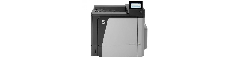 HP Color Enterprise M651n