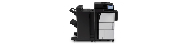 HP Color Enterprise M880z plus