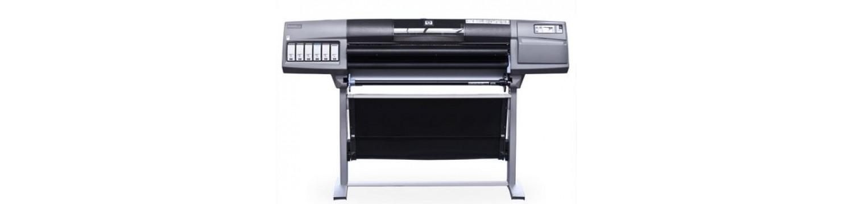 HP DesignJet 5000 Series