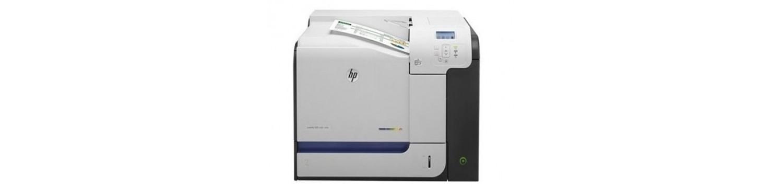 HP LaserJet Enterprise 500 M551n