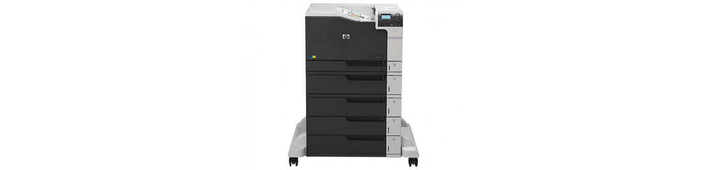 HP Color Enterprise M750dn