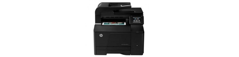 HP LaserJet Pro 400MFP M425dw