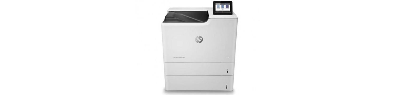 HP LaserJet M653x