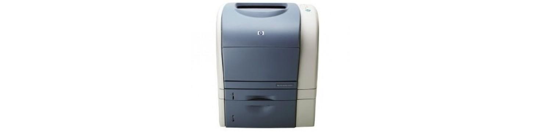 HP Color LaserJet 2500tn