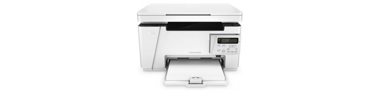 HP LaserJet M12a