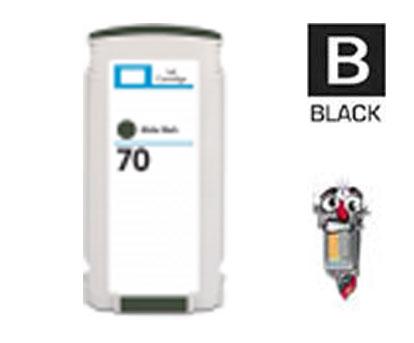 Hewlett Packard C9448A (HP70) Matte Black Inkjet Cartridge