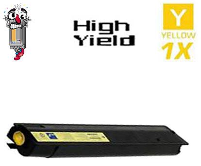 Toshiba Genuine T-FC55Y Yellow Toner Cartridge
