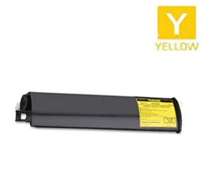 Toshiba Genuine T281CY Yellow Toner Cartridge