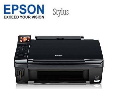 Epson Stylus NX410