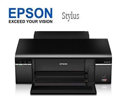 Epson Stylus C120