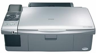 Epson Stylus CX6000