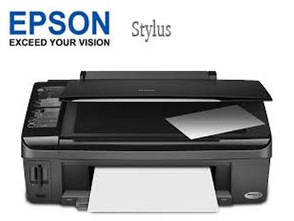 Epson Stylus CX7450