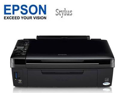 Epson Stylus CX8400