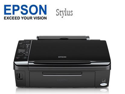 Epson Stylus NX215