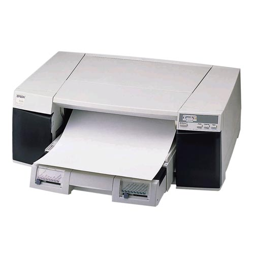 Epson Stylus Pro 5000