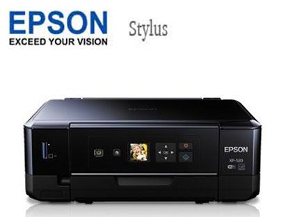 Epson Stylus NX430