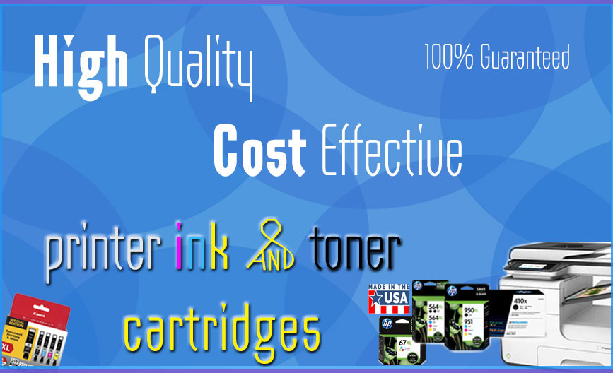 Sale on Quality Ink and Laser Toners Crazy Inkjets