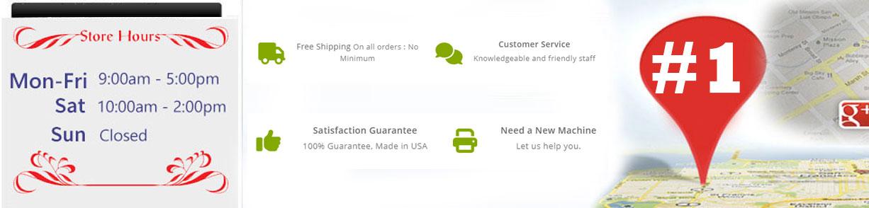 Crazy Inkjets : About Us