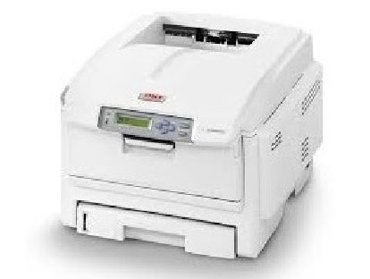 OKI C3200N PRINTER WINDOWS 7 DRIVER