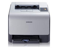 Samsung CLP-300 printer cartridge supplies