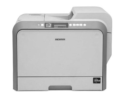 Samsung CLP-500 printer cartridge supplies