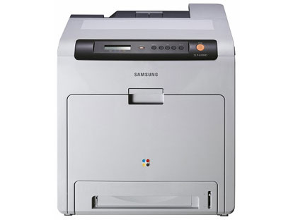 Samsung CLP-610nd printer cartridge supplies