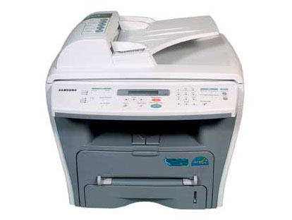 Samsung SCX-4216F Printer Driver for Mac
