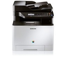 Samsung SL-M2870FW printer cartridge supplies