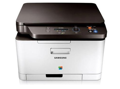 Samsung Xpress C460 printer cartridge supplies