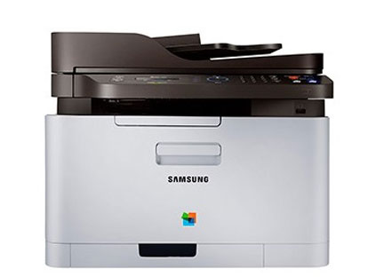 Samsung Xpress C460FW printer cartridge supplies