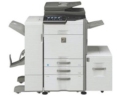 NEW Genuine Sharp MX-62NV-SA Developer Cyan