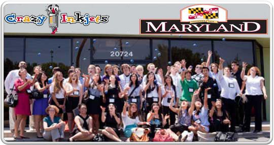 Maryland usa
