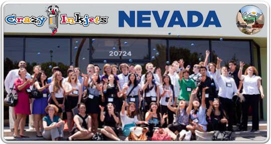 Nevada usa
