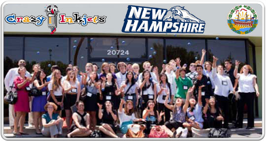 New_Hampshire usa