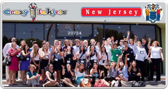New_Jersey usa