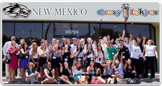 New_Mexico usa