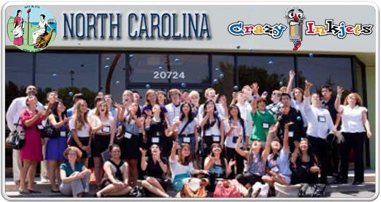 North_Carolina usa