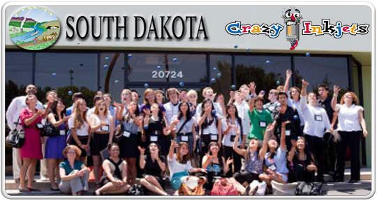 South_Dakota usa