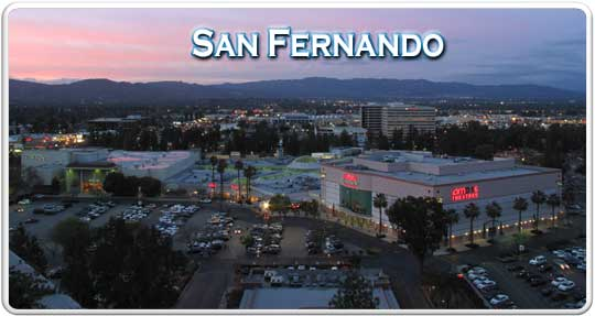 Personals in san fernando ca , the site for Southern Spain. Latest News .